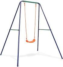 Single Swing Orange - Orange - Vidaxl