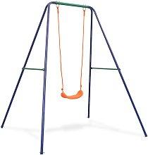 Single Swing Orange
