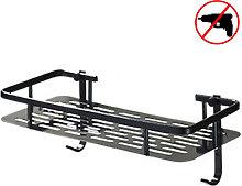 Single Tier Shower Basket Basket Shelf with