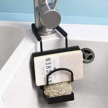 Sink Caddy Sink Sponge Holder, Small Kitchen