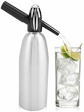 Siphon Soda Water, Seltzer Water Maker Co2 with