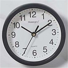 Siqikeji Wall clock Minimalist Small Wall Clocks