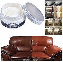 SIRIGOGO Repair Cream, Leather Vinyl Repair Kit