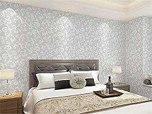 SISITAR Elegance Wallpaper Baroque 10.00 m x 0.53