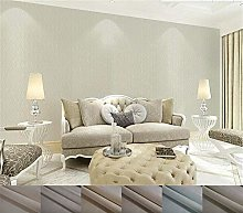 SISITAR Non-Woven Wallpaper Simple and Modern