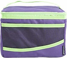 Sistema Maxi Fold Up Insulated Lunch Cooler Bag,