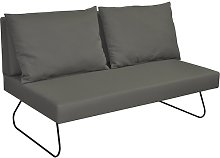 Sit 3 Seater Sofa Happy Barok Upholstery Colour: