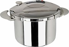 Sitram Sitraspeedo 8 Litre Pressure Cooker with