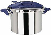 Sitram Sitraspeedo 8 Litre Pressure Cooker with