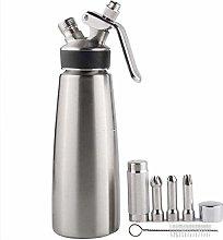 Sivaphe Whipped Cream Dispenser Stainless Steel