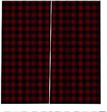 SIWANG Eyelet Blackout Curtain,Thermal Insulated
