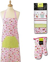 SiXsigma Sports Set of 3 Cotton Tea Towel, Cooking
