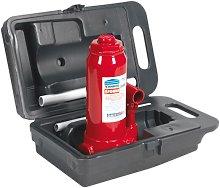SJ5BMC Bottle Jack 5tonne with Storage Case -