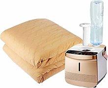 sjdxd Plumbing Electric Blanket Mattress Household