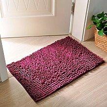 SJIUH Bath mat,Large Size 60 * 90cm/70 * 140cm