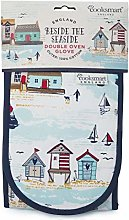 SJS Fully Insulated Double Oven Gloves by