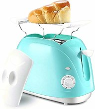 SJYDQ Toaster,Automatic Bread Maker With Gluten