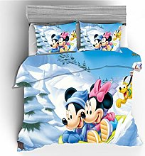 SK-YBB Disney Mickey Mouse Minnie Mouse Baby
