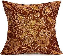 Skang Bohemian style pattern printing casual