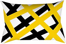 Skang Cushion Covers 30cm x 50cm - Pineapple Leaf