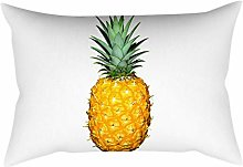 Skang Cushion Covers 30cm x 50cm - Pineapple Leaf