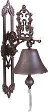 Skelton Door Bell Sol 72 Outdoor