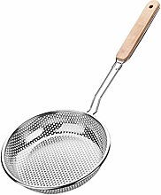 Skimmer Slotted Spoon Stainless Steel