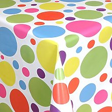 Skippys Spots Candy Spots White Oilcloth Wipe
