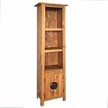 SKM Freestanding Bathroom Cabinet Solid Recycled