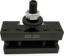 skrskr 250 Wedge Type Quick Change Toolpost Tool