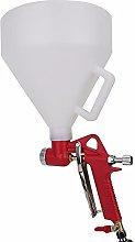 skrskr Air Hopper Spray Gun Paint Texture Tool Air