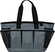 skrskr Garden Tool Bag Garden Tote Storage Bag