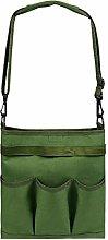 skrskr Garden Tool Bag Gardening Storage Shoulder