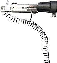 skrskr Screw Tool Heads Chains Nail Machine Heads