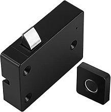 skrskr Smart Fingerprint Lock Quick Unlock USB