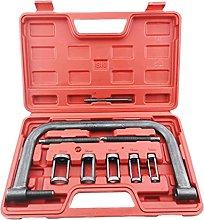 skrskr Valve Spring Compressor Removal Tool Kit