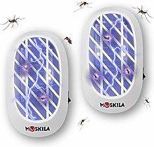 SKSNB Electronic Bug Zapper- Bug Fly Killer-