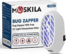 SKSNB Upgraded Electronic Bug Zapper -Indoor