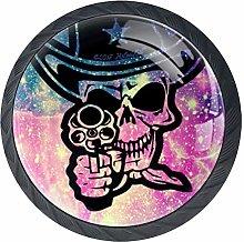 Skull Cowboyknobs Cabinet Handles Kitchen pulls