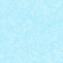 Sky Blue Marbled Children's Wallpaper Kids