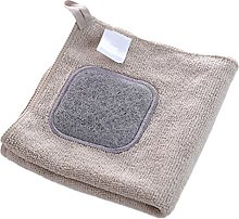 Skyeye Microfibre Bathroom Hanging Hand Towel