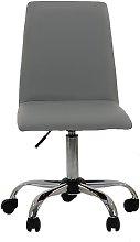 Skylar Office Chair Symple Stuff Colour