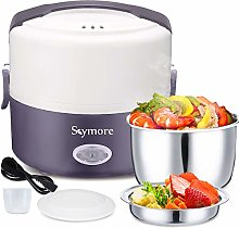 Skymore Electric lunch box, Multifunctional Food