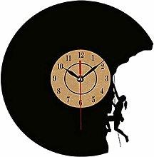 SKYTY Vinyl Wall Clock-Wall Clock For Rock