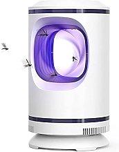 SKYWPOJU Bug Zapper Lamp - LED Light Indoor