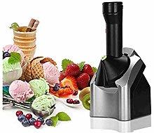 SKYWPOJU Home Ice Cream Maker Healthy Dessert