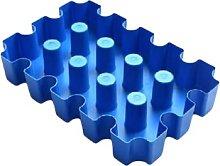 SL-Eisblock: ice block, beer cooler/crate, for