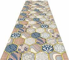 SLDAGe Hallway Runner Rug, Non Slip Floor Mat