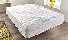 Sleep Factory Limited Cool Wave Memory Foam Open