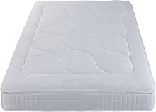 Sleepeezee Gel 1600 Pillowtop Mattress - Kingsize